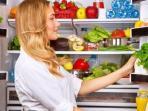Alasan Kesehatan, 5 Makanan Ini Sebaiknya Tidak Disimpan di Dalam Kulkas