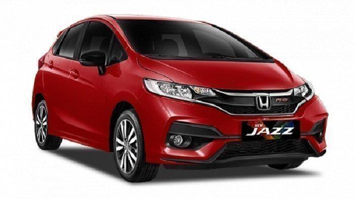 Cek Daftar Harga Honda Jazz Bekas Lansiran Tahun 2015 per Mei 2021