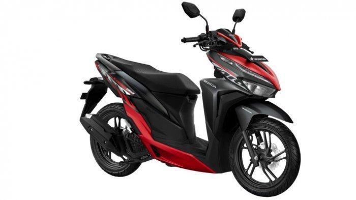 Cek Daftar Harga Motor Matik Honda Per Mei 2021