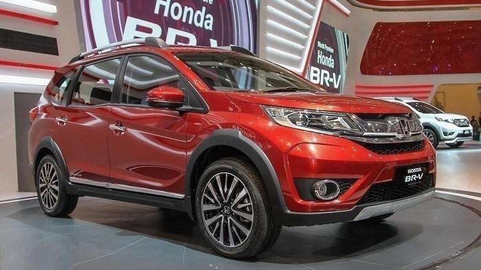 Dibawah Rp 200 Jutaan, Cek Harga Mobil Bekas Honda BR-V 2018 Per Mei 2021