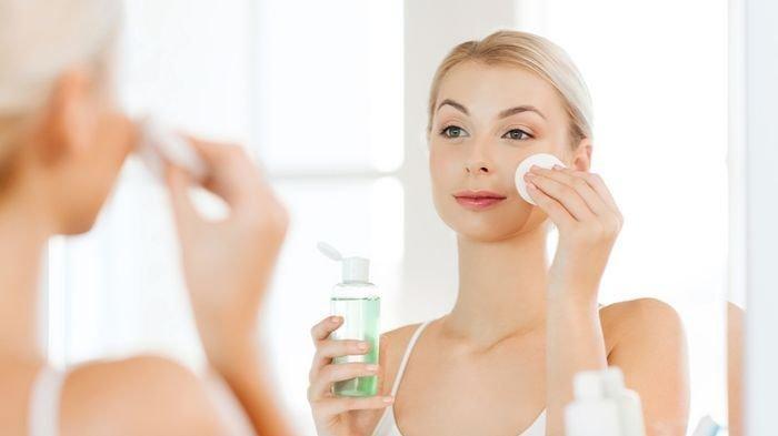Cukup Lakukan 3 Step Skincare Malam Ini Dijamin Kulit Langsung Glow Up