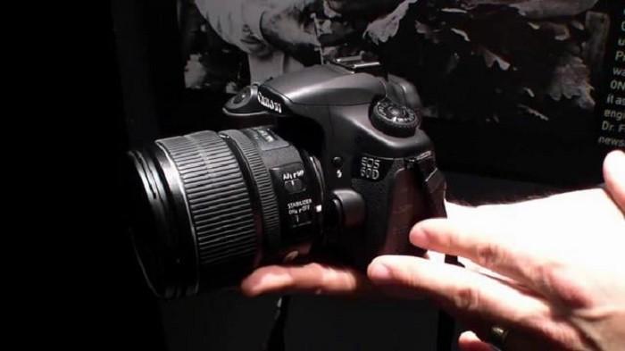 Hobi Fotografi? Cek Harga 3 Rekomendasi Kamera DSLR Bekas, Ada Canon dan Nikon
