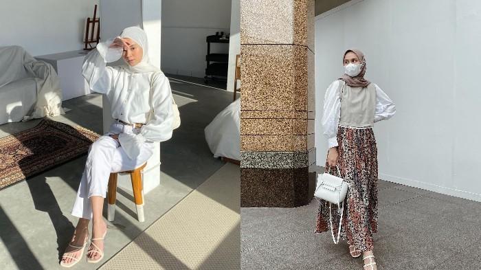 4 Ide Outfit untuk Lebaran Ala Selebgram Agar Tetap Tampil Modern dan Modis