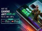 Infinix Hot 10S Resmi Rilis di Indonesia, Punya Prosesor Gaming yang Handal