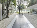 Inspirasi Rumah Minimalis Jadi Tampak Elegan, Pakai Desain Ini