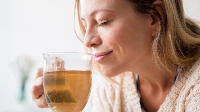 Jaga Kesehatan Jantung dengan 5 Rekomendasi Minuman Ini, Salah Satunya Teh