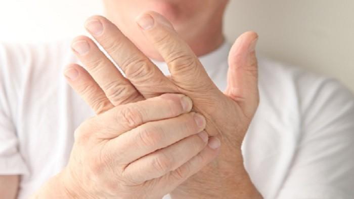 Jangan Dianggap Remeh, Kesemutan Mungkin Pertanda Awal Anda Alami Beberapa Penyakit Berat