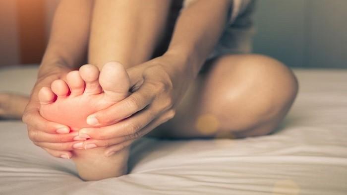 Waspada, 7 Masalah di Kaki Ini Bisa Jadi Pertanda Tubuh sedang Sakit Serius
