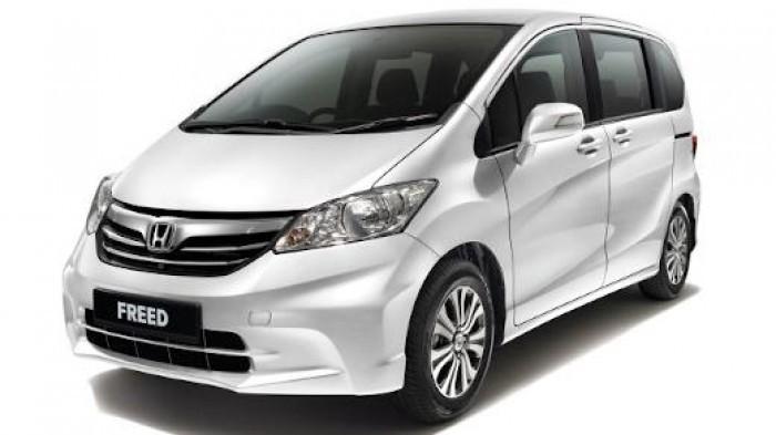 3 Pilihan MPV Bekas Area Jawa Tengah, Ada Nissan Grand Livina, Honda Freed dan Daihatsu Sigra