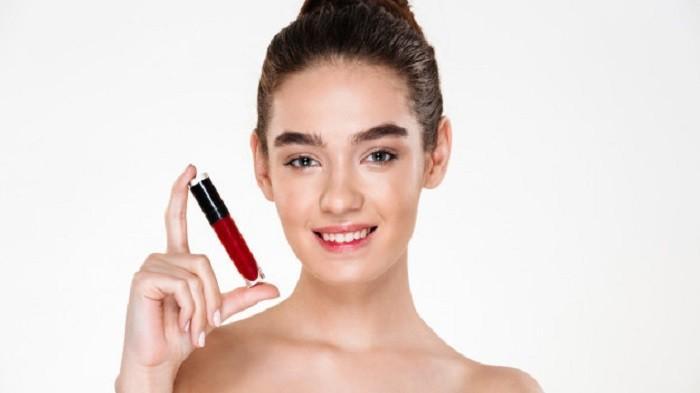3 Rekomendasi Lip Tint Produk Lokal Dijamin Tidak Cepat Pudar Cocok Dipakai Sehari-hari