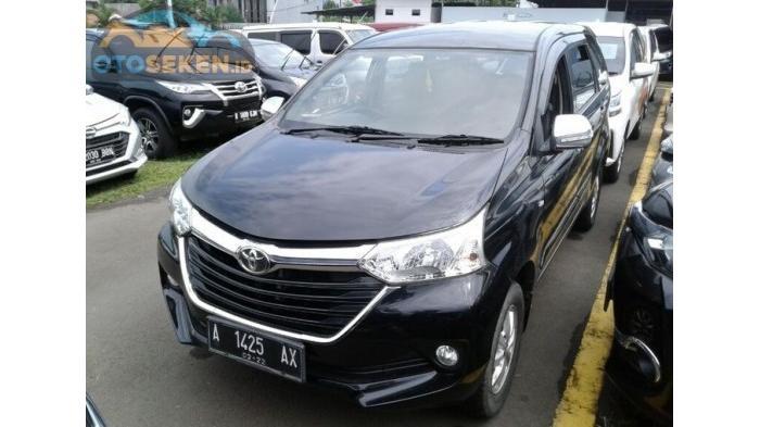 Abdul Aziz Masindo/otoseken.id   Toyota Grand New Avanza