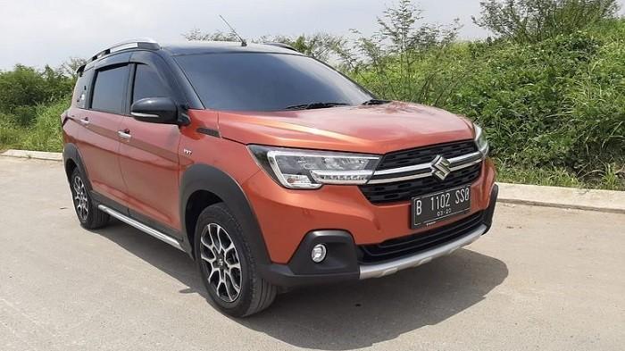 Ada Promo, Cek Harga Terbaru Suzuki XL7 Setelah Dapat PPnBM 50 Persen OTR Jakarta