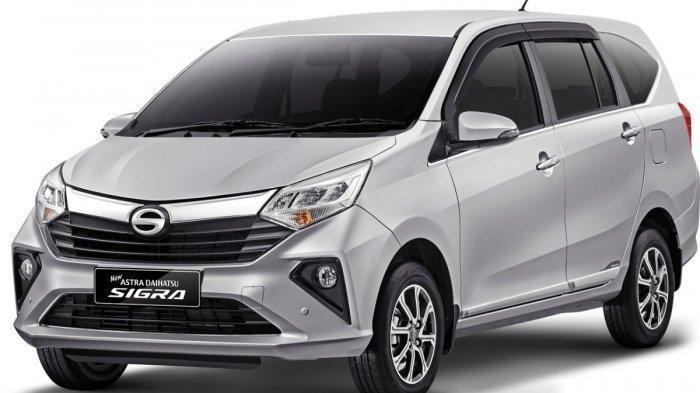 Bekasnya Kini Dibanderol Mulai Rp 70 Juta Cek Harga Daihatsu Sigra 2017