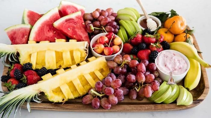 Catat, Ini Daftar Makanan yang Ampuh Turunkan Kolesterol Tinggi