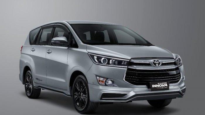 Cek Daftar Harga Mobil Bekas Toyota Kijang Innova 2006 Bensin Per Juni 2021