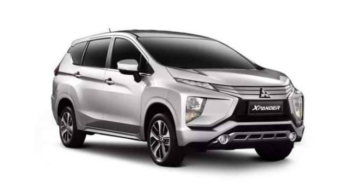 Cek Daftar Harga Mobil Mitsubishi Xpander 2017 Per Juni 2021
