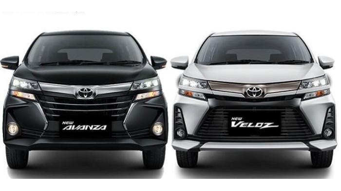 Cek Daftar Harga Mobil Toyota Avanza Tahun 2009 Per Juni 2021