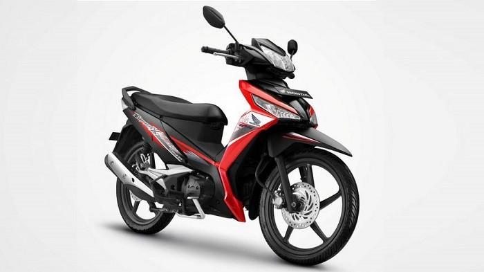 Cek Harga Baru Motor Bebek Honda per Juni 2021, Banderol Mulai 15 Jutaan