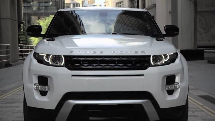 Cek Harga Bekas Range Rover Evoque Tahun 2011 di Wilayah Jabodetabek