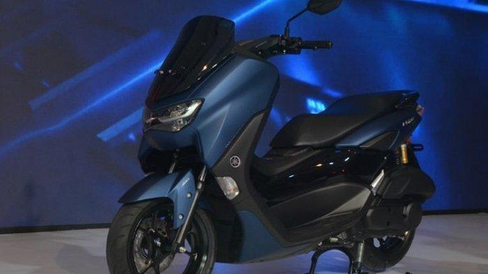 Cek Harga Motor Matic Yamaha NMAX Bekas Tahun 2015, 2016 dan 2019 Siap Pakai