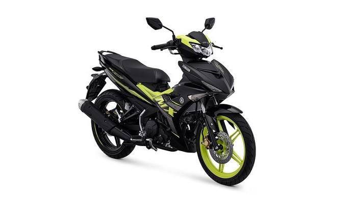 Cek Harga dan Skema Kredit Yamaha MX King, Cicilan Murah Mulai 1 Jutaan Saja