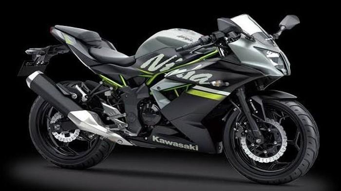Dapat Diskon, Harga Kawasaki Ninja 250SL Makin Murah Dibanding Honda CBR150R