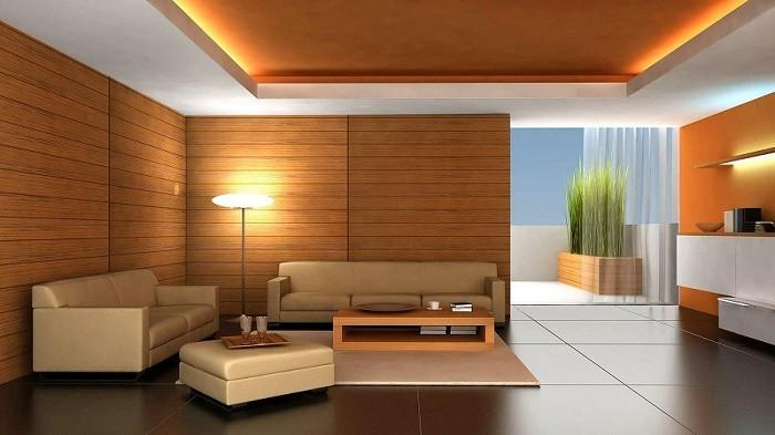 Dekorasi Rumah dengan Plafon PVC Anti Rayap, Ada Juga Rekomendasi Lainnya