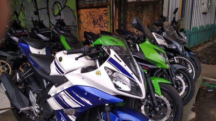 Deretan Pilihan Motor Sport Bekas Harga Rp 7-8 Juta Wilayah Jakarta, Berminat Memilikinya?