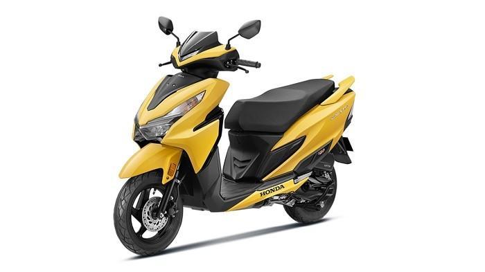 Intip Yuk, Motor Matik Terbaru Honda Kapasitas Mesin 125cc Tapi Harga Lebih Murah Dari BeAT