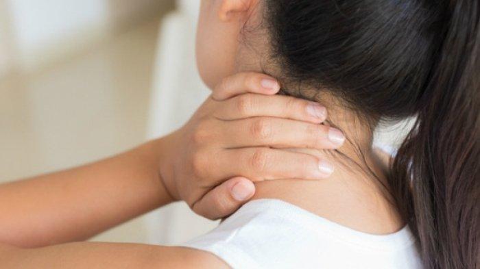 Jangan Sepelekan Leher Terasa Kaku Bisa Jadi Gejala Meningitis, Penyakit yang Diderita Ashanty