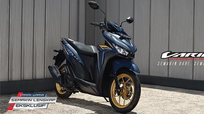 Mulai Rp 7 Jutaan, Cek Harga Terbaru Motor Bekas Honda Vario 125cc dan 150cc