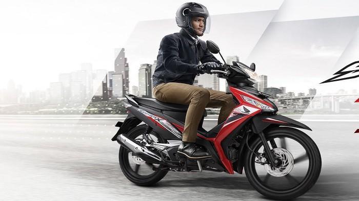 Mulai Rp 9 Jutaan, Cek Daftar Harga Motor Beber Terbaru Dari Honda Hingga Suzuki