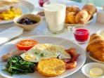 Musim Pancaroba Tiba, Ini 8 Jenis Makanan yang Bisa Memperkuat Kekebalan Tubuh
