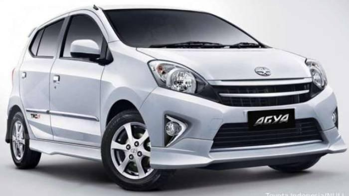 Pilihan Mobil Bekas Area Jakarta yang Bisa Dibawa Pulang dengan Harga Kurang dari Rp 90 Juta