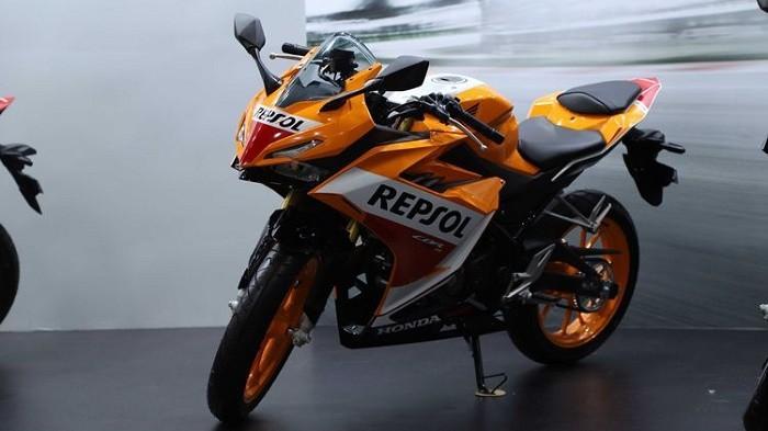 Pilihan Motor Sport Bekas Harga di Bawah 20 Juta, Ada Kawasaki, Honda dan Yamaha