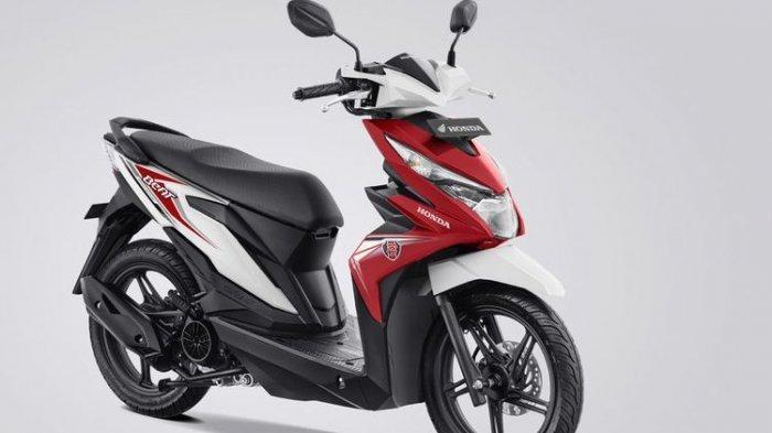 Ready Stok Motor Bekas Harga Rp 6 Jutaan Dari Tipe Bebek Hingga Matik di Wilayah DKI Jakarta