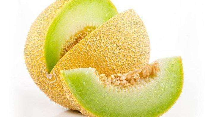 Suka Makan Buah Melon? Ini Manfaat Jika Rutin Mengonsumsinya