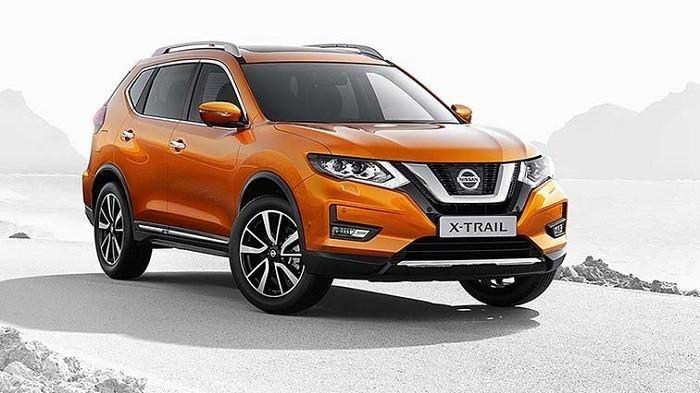Tak Alami Kenaikan, Cek Harga Terbaru Nissan New X-Trail Bulan Juni 2021