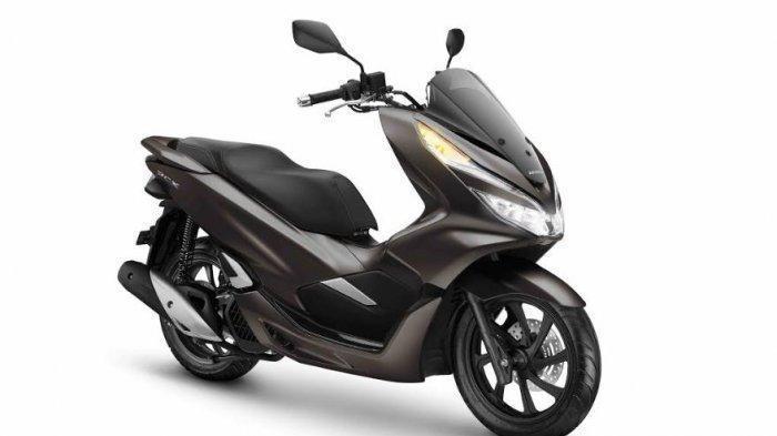 3 Pilihan Motor Honda PCX Bekas di Jawa Timur dan Yogyakarta, Cek Harganya