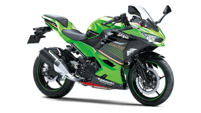 3 Pilihan Motor Sport Bekas, Cek Harga Yamaha Vixion, Kawasaki Ninja dan Honda CB