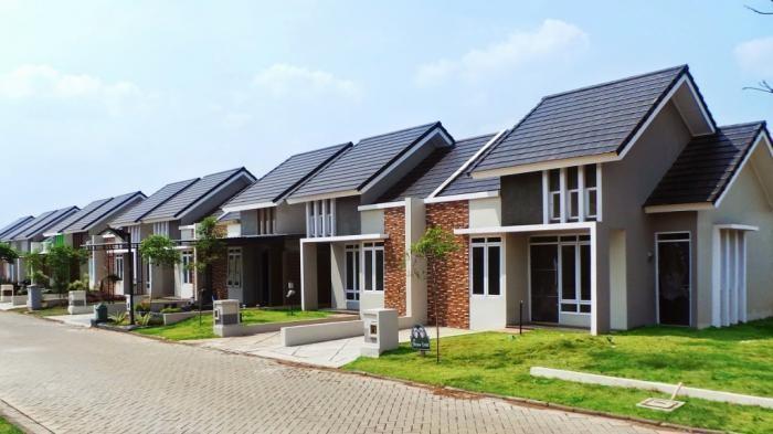 Ada Diskon, Cek Harga Rumah Murah di Wilayah Semarang dan Sekitarnya