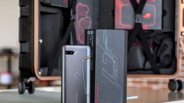 Cek Harga 3 Rekomendasi HP Asus Bekas Area Jakarta, Ada ROG Phone 2 dan ROG Phone 3