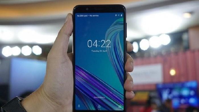 Cek Harga HP Asus Bekas Wilayah Semarang, Ada Asus Max Pro 1, Zenfone 5 dan Zenfone Max Pro M1