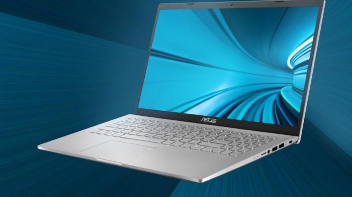 Cek Harga Laptop ASUS M509, Cocok Digunakan Bekerja Sehari-hari