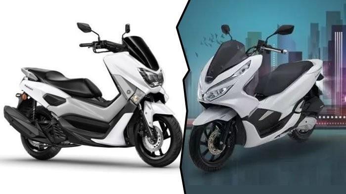 Cek Harga Motor Matic Yamaha dan Honda 150-160 cc Terbaru PerJuli 2021