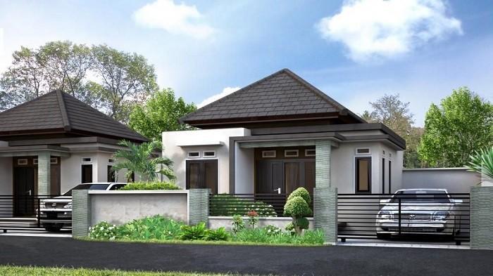 Cek Harga Rumah Murah Desain Minimalis Di Kawasan Semarang dan Sekitarnya