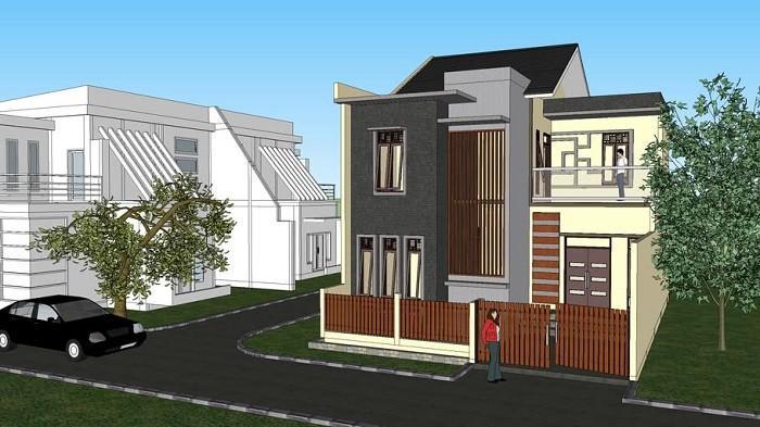 Cocok Dijadikan Investasi, Cek Harga Rumah Kos di Kawasan DKI Jakarta