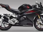 Lagi Cari Motor Sport dari Pabrikan Honda? Cek Harga Bekas CBR 250 RR
