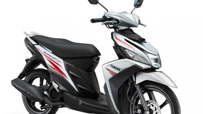 Lebih Murah dari Honda BeAT, Cek Harga Motor Matic Yamaha Mio Z