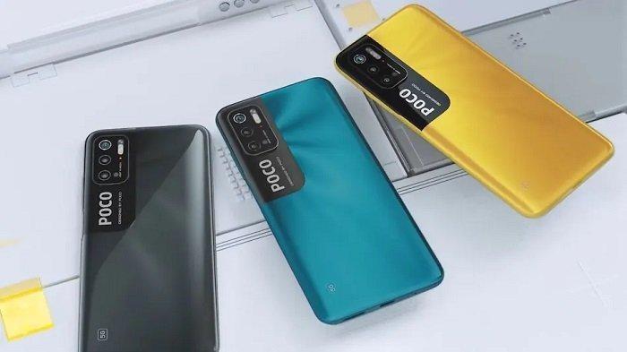 Lebih Terjangkau dari ASUS ROG, Cek Harga dan Spesifikai POCO M3 PRO 5G dengan Performa Gaming